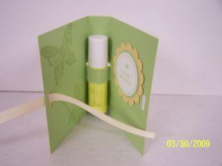 Chap stick holder 001